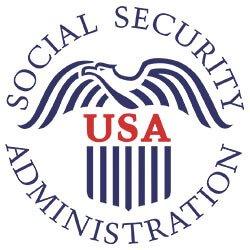 contact social security
