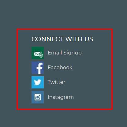 frontier airlines social media