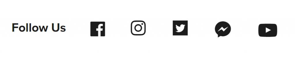 marriott social media