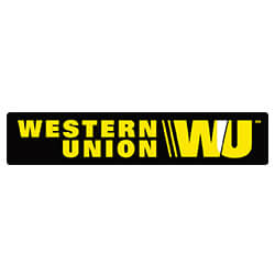contact western union
