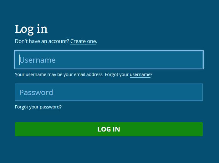 healthcare gov login