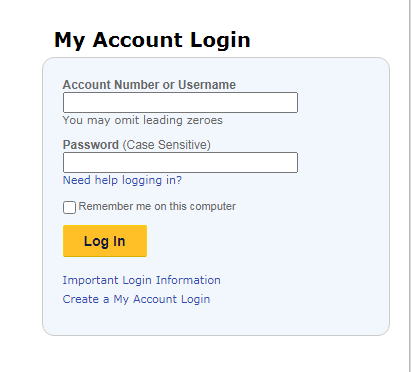 southwest airlines login