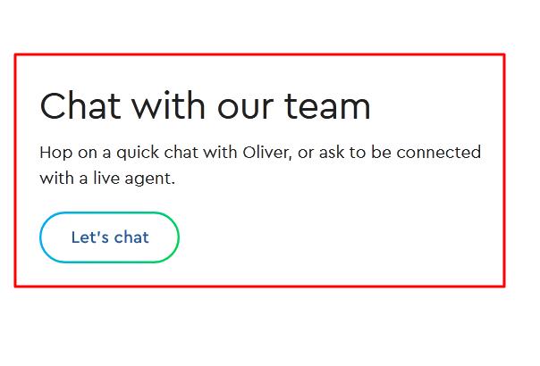 cox live chat