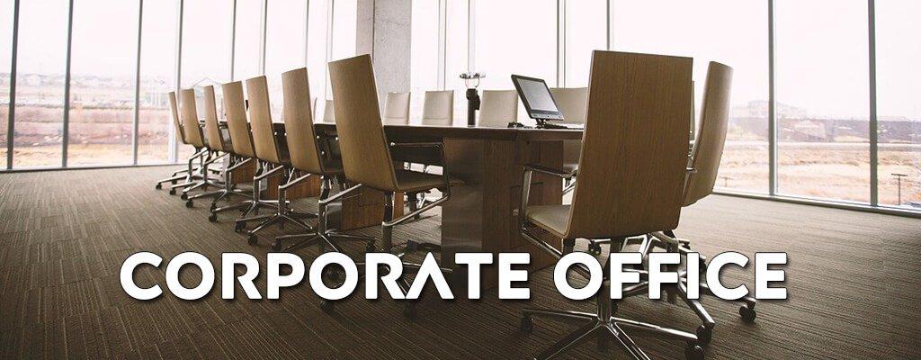 corporate office