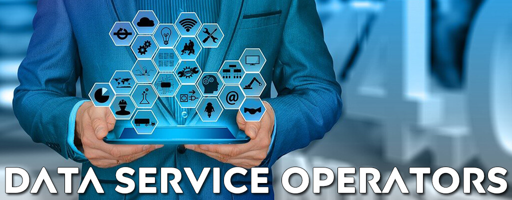 data service operators