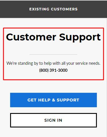 comcast business phone number